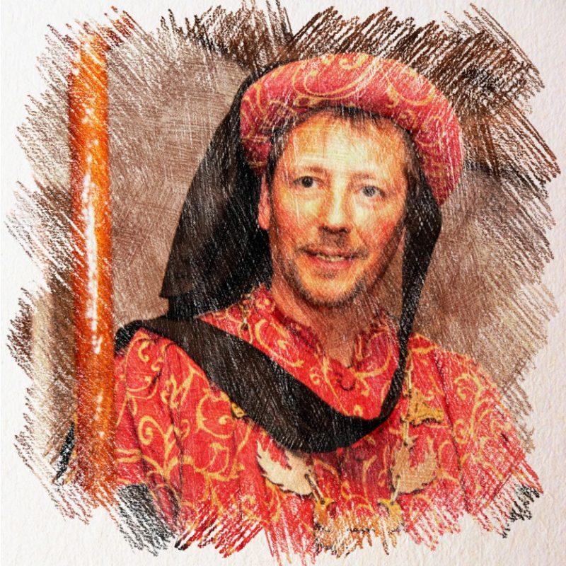 Profilbild von Arminius