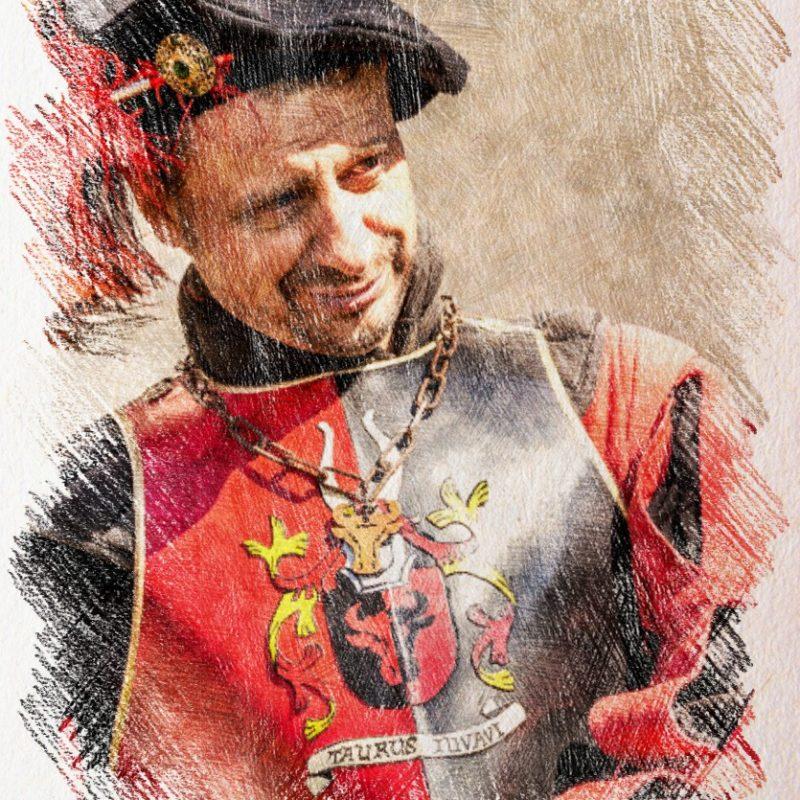 Profilbild von Maximilian von Grünwald