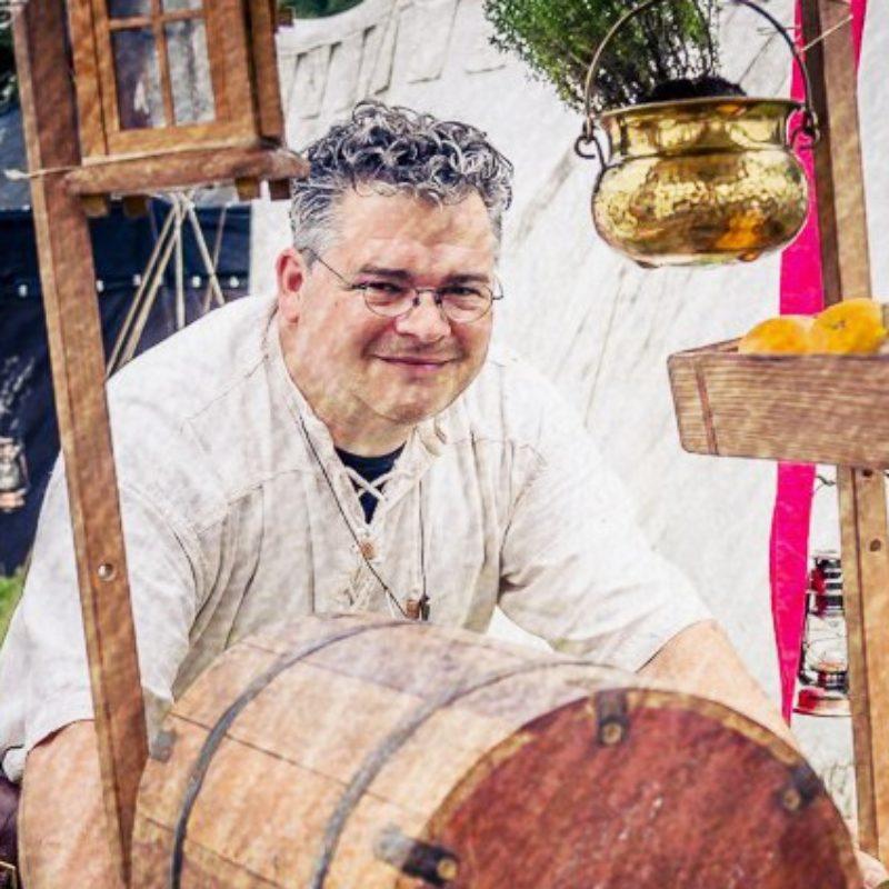 Profilbild von Reib Frohmund